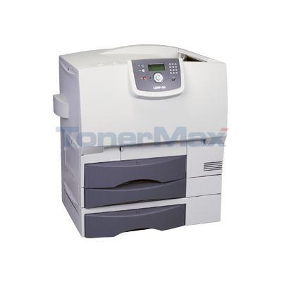 Lexmark C-782dtn